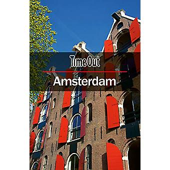 Time Out Amsterdam City Guide - Travel Guide with Pull-out Map by Time