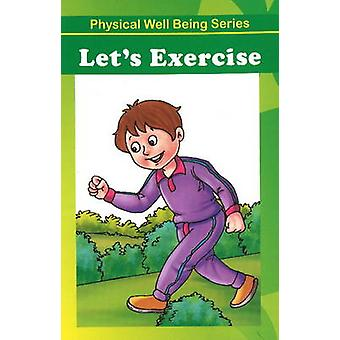 Let's Exercise by Discovery Kidz - 9789350561720 Book