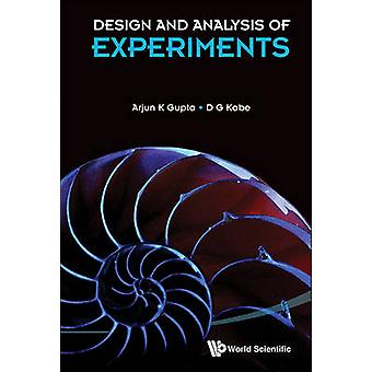 Design and Analysis of Experiments by Arjun K. Gupta - D. G. Kabe - 9