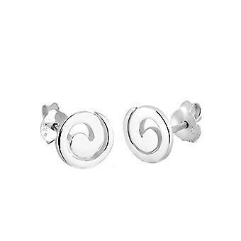 Elli Ohrringe Damen Pin in Silber 925 0306730111