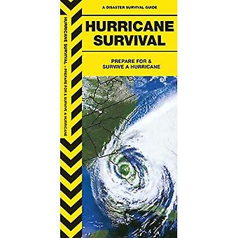 Hurricane Survival, 2nd Edition: Prepare for and Survive a Hurricane (Disaster Survival Guide)