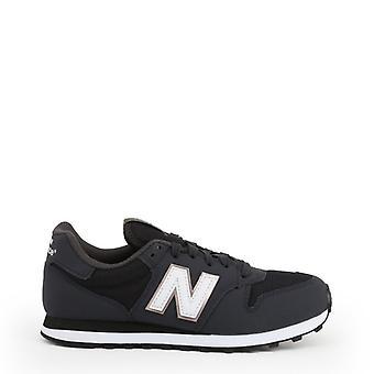 New Balance Mujeres Zapatillas Negras -- GW50901552