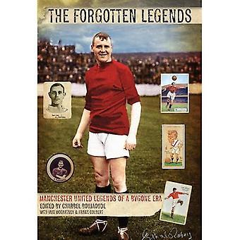 The Forgotten Legends: Manchester United's Legends of a Bygone Era