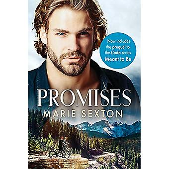 Promises by Marie Sexton - 9781641081849 Book