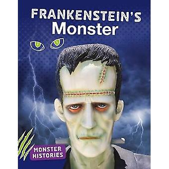 Frankenstein's Monster by Marie Pearson - 9781474787659 Book