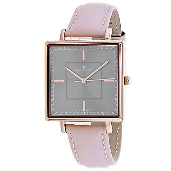 Christian Van Sant Women's Callista Grey Dial Watch - CV0415