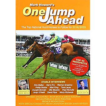 One Jump Ahead 2019-2020 - 9780992922481 Book