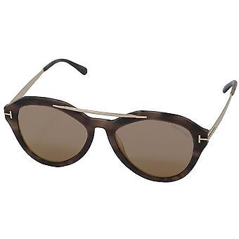Tom Ford Lisa Óculos de Sol FT0576 55Z
