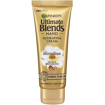 Garnier Ultimate Blends Marvellous Oils Hydrating Hand Cream