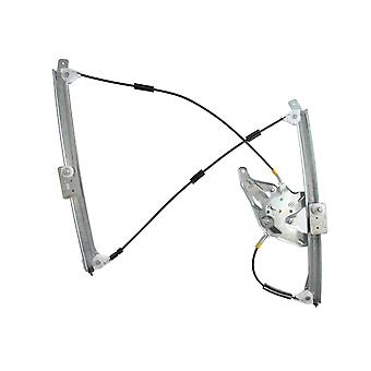 Front RH Electric Window Regulator (w/o motor) pour AUDI A6 (4B, C5), 1997-2004