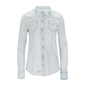 Replay shirt blouse blouse top shirt tunic NEW
