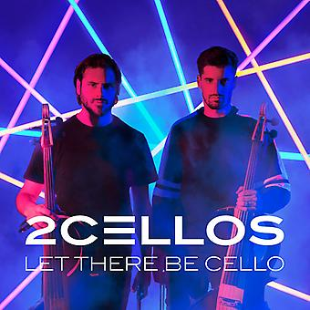2Cellos - Let There Be Cello [CD] USA import