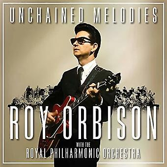 Roy Orbison - Unchained Melodies: Roy Orbison with the Royal [CD] USA import
