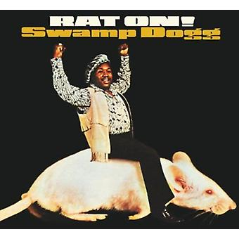 Swamp Dogg - Rat op! [CD] USA import