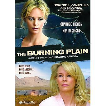 A importação de EUA Burning Plain [DVD]
