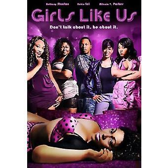 Girls Like Us [DVD] USA import