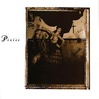 Pixies - Surfer Rosa [Vinyl] USA import