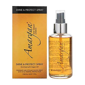Amargan Shine ja suojaa spray 100ml