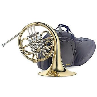 Levante LV-HR5255 Bariton Junior Horn Instrument