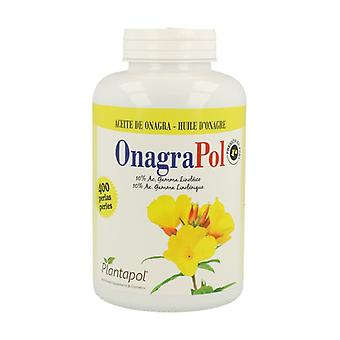 Onagrapol 400 capsules of 500mg
