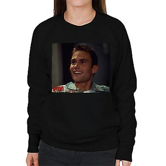 American Pie Stifler Smiling Women's Sweatshirt