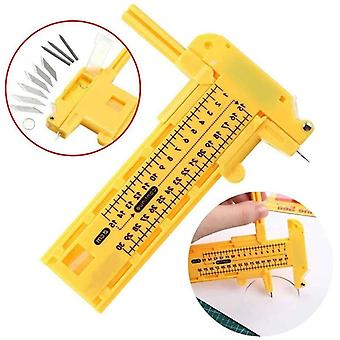 Circle Cutter Compass - Circles Photo Paper Cutter Diy Circular Tool Tangential