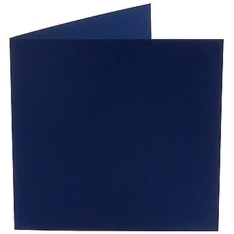 Papicolor Marine blau Platz Doppelkarten
