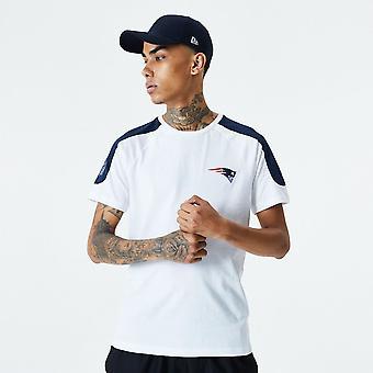 New Era Enda Jersey T-Shirt ~ New England Patriots