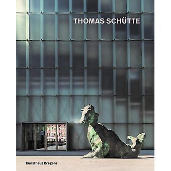 Thomas Schutte by Thomas Schutte - 9783960985525 Book