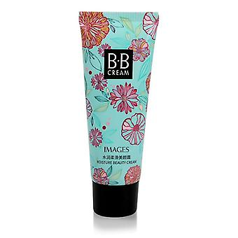 Professional Soft Bb Cream Concealer, Moisturizing Foundation - Base Makeup,