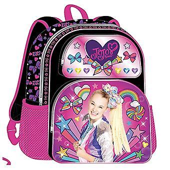 Backpack - JoJo Siwa - Colourful Bow Pink 16