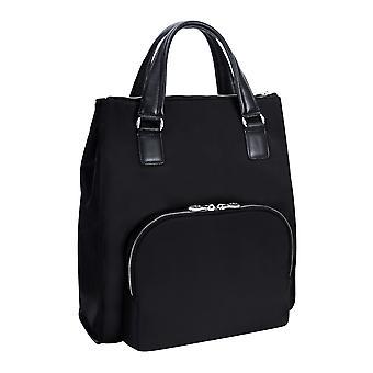 18545, N Series Sofia - Black Bag