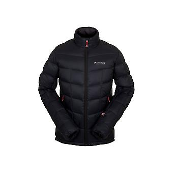 Montane Mens Blue Ice Jacket