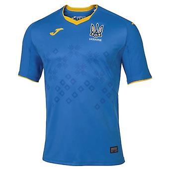 2020-2021 Ukraine Away Shirt