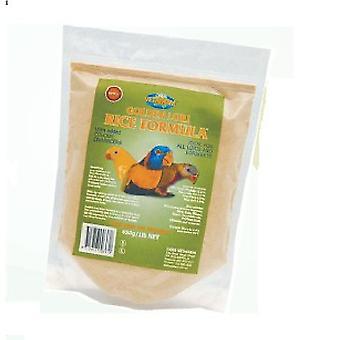 Vetafarm de Fórmula 2kg de arroz dourado Lori