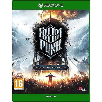 Frostpunk Xbox One Jeu