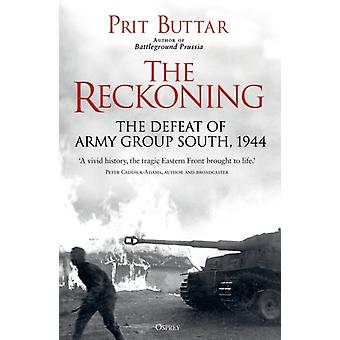 The Reckoning by Buttar & Prit