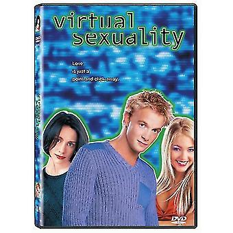 Virtuell sexualitet [DVD] USA import