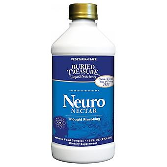 Buried Treasure Neuro Nectar, 16OZ