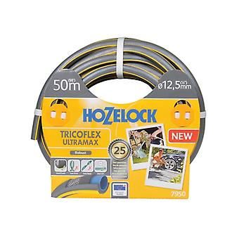 Hozelock Tricoflex Ultramax Anti-Crush Hose 50m HOZ7950