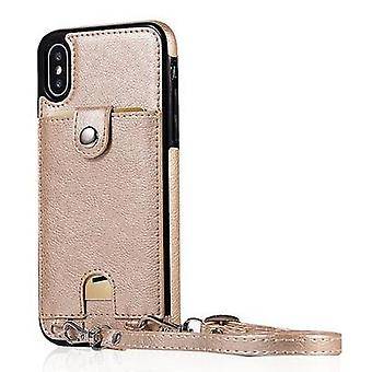 Anti-drop Case for Apple iPhone X / XS nanhaihengpin-210