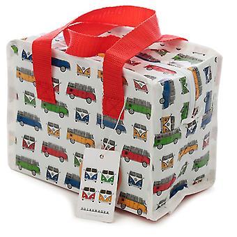 Puckator Volkswagen Campervan Pequeña bolsa de almuerzo