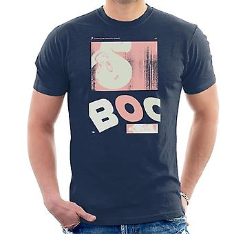 Casper The Friendly Ghost Boo Face Men''s T-Shirt