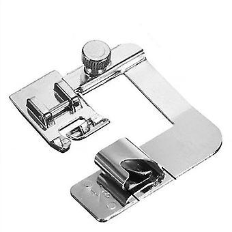 Domestic Sewing Machine Presser Foot - Rolled Hem Feet