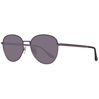 Gunmetal Women Sunglasses
