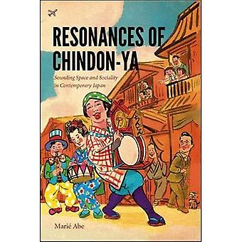 Resonanser av Chindon-ya