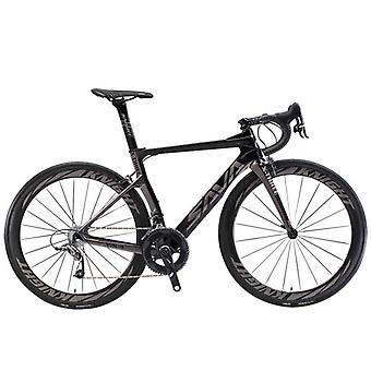 Sava Carbon Road Bike 700c Carbon Bike Racing Road Bike Carbon Bicycle With