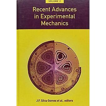 Recent Advances in Exoerimental Mechanics - v. 2 by Silva Gomes - 9789
