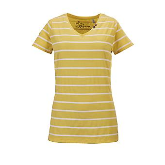 G.I.G.A. DX Women's T-Shirt Ederra WMN TSHRT C Melange