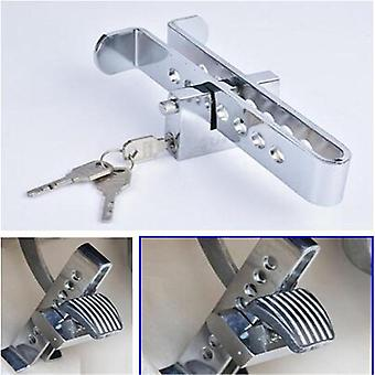 Auto Bremse/Kupplung Pedal lock